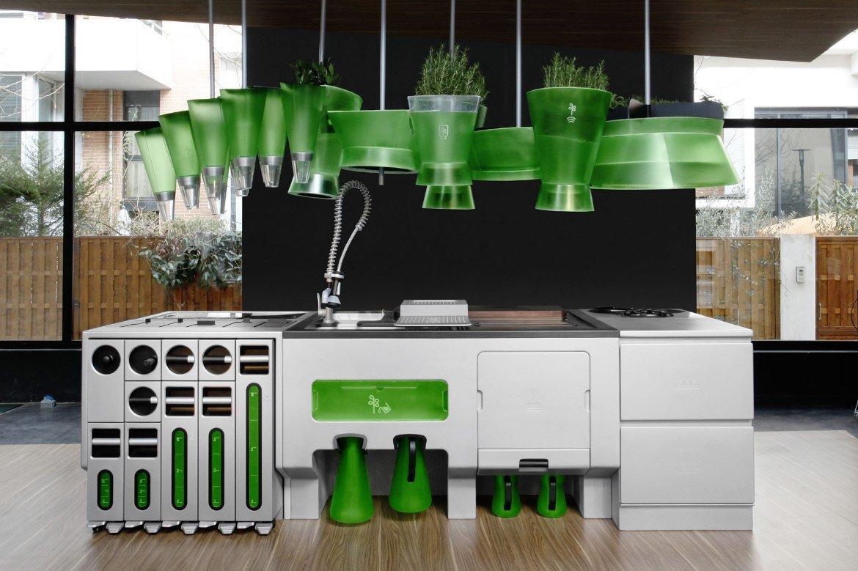 EkoKook a cozinha sustentável! Imobiliária Fernando Flores #30731E 1170 779